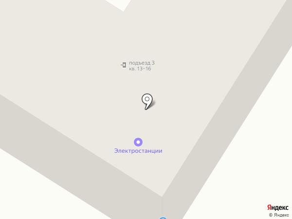 Просто-Чисто на карте Иваново