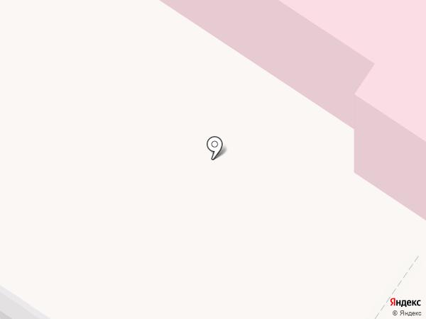 Ивановский областной наркологический диспансер на карте Иваново