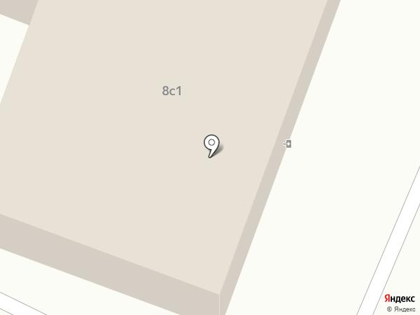 ОПТ-Трейд на карте Иваново