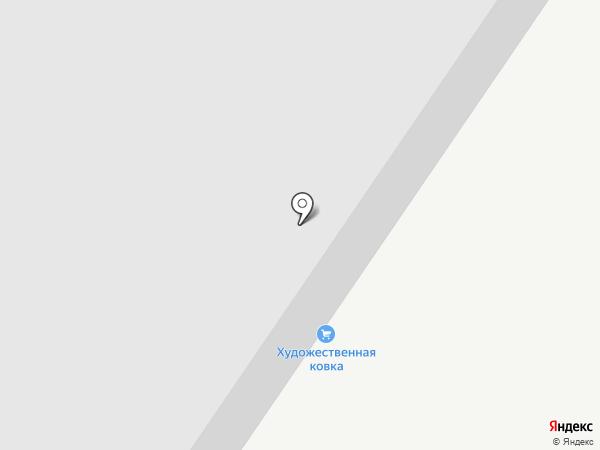 Автотехцентр по ремонту автомобилей Peugeot, Citroen на карте Иваново