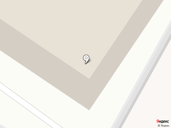 Вираж-Сервис на карте Иваново