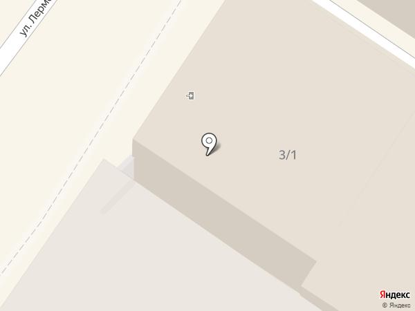 БалтБет на карте Костромы