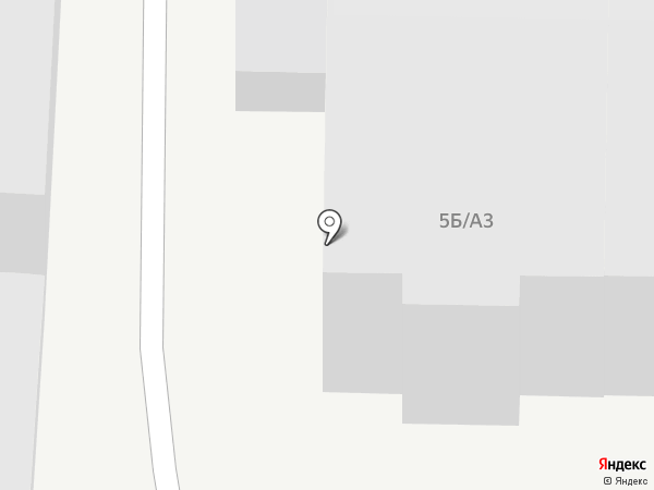 Техснаб на карте Иваново
