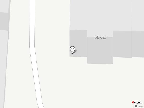 Академия Безопасности на карте Иваново