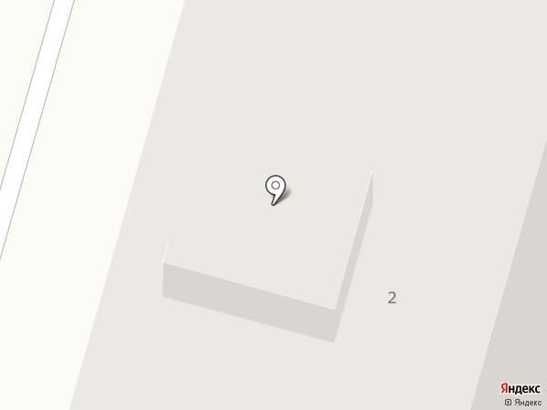 ОлимпСтрой на карте Иваново