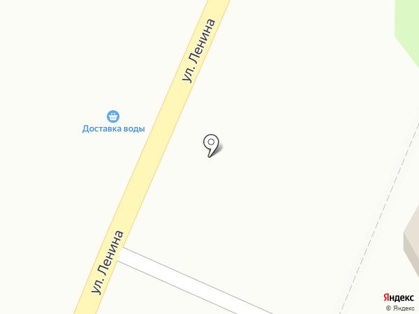 Киоск по продаже шаурмы на карте Костромы