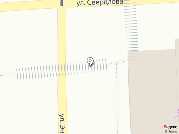 OZ на карте Костромы