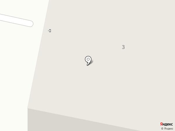 Самур на карте Иваново