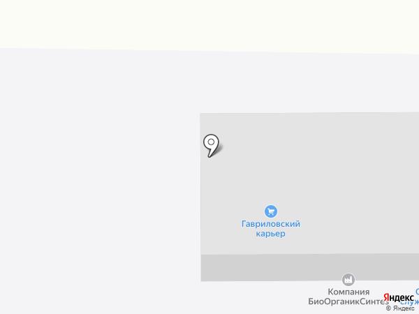 СвайМастер44 на карте Костромы