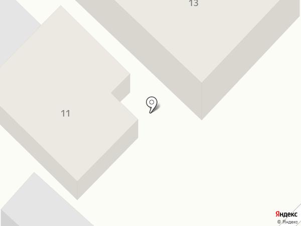 Жасмин Текстиль на карте Иваново
