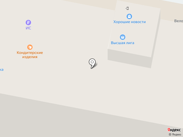 Мебель-ГИД на карте Иваново