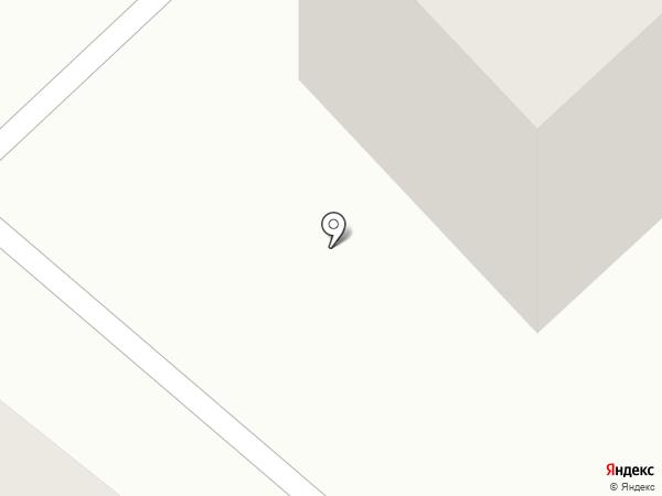 Шмели Трудяги на карте Иваново