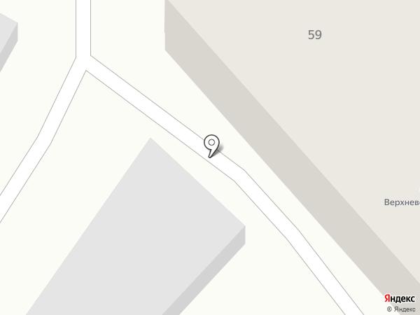 ПРИМИРЕНИЕ на карте Костромы