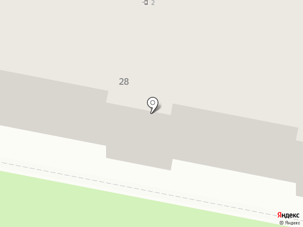 Копеечка на карте Иваново