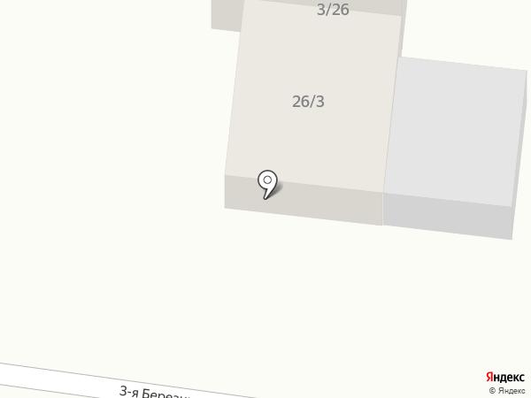 Майки-Плюс на карте Иваново