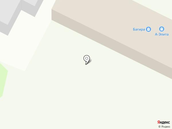 Домашний уют на карте Иваново