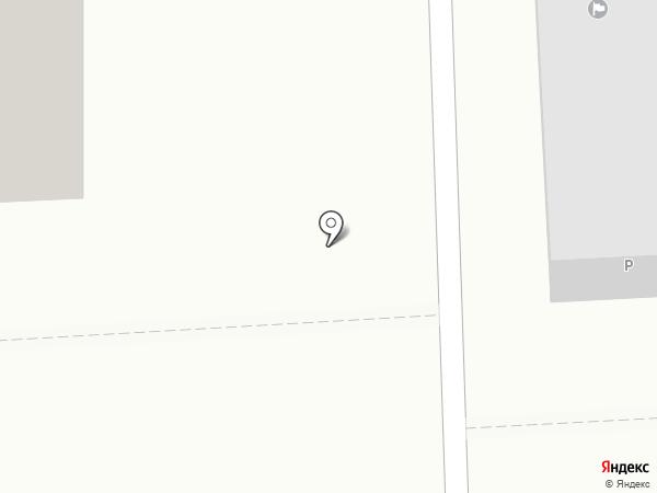 Neo House на карте Костромы