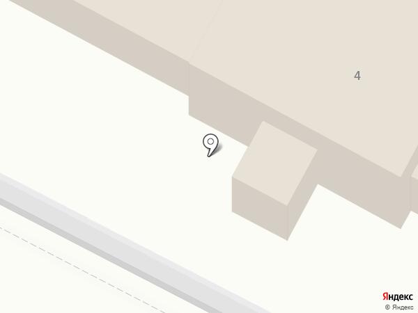Ивкосмо на карте Иваново