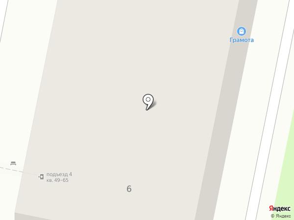 АКБ Инвестторгбанк, ПАО на карте Иваново