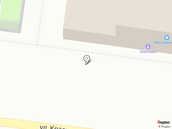 Магазин крепежных изделий на карте Иваново