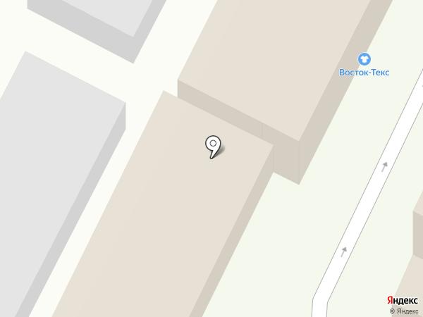 Принцесса на горошине на карте Иваново