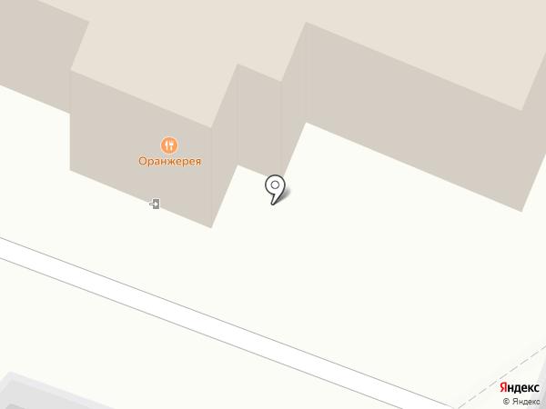 Бахус на карте Иваново