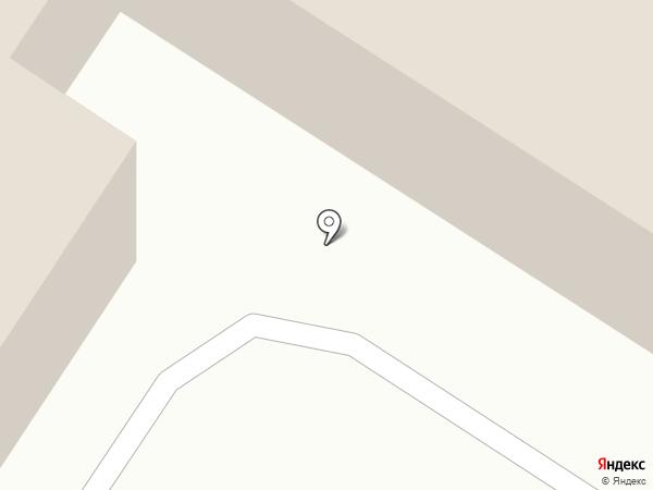 Специальное помещение содержания задержанных лиц на карте Иваново