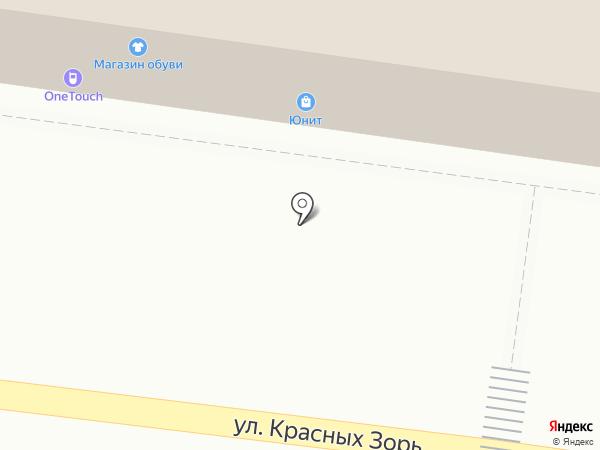 Твой букет на карте Иваново