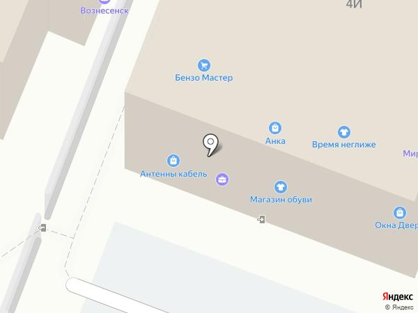 Алюпласт на карте Иваново