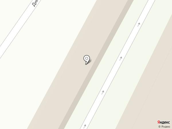 LUCY на карте Иваново