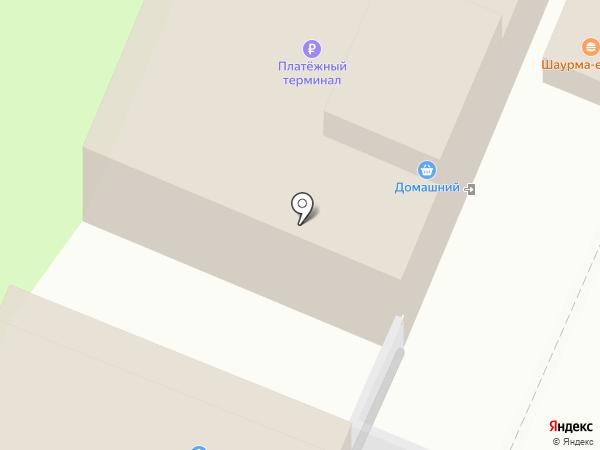 Ломбард-союз на карте Иваново
