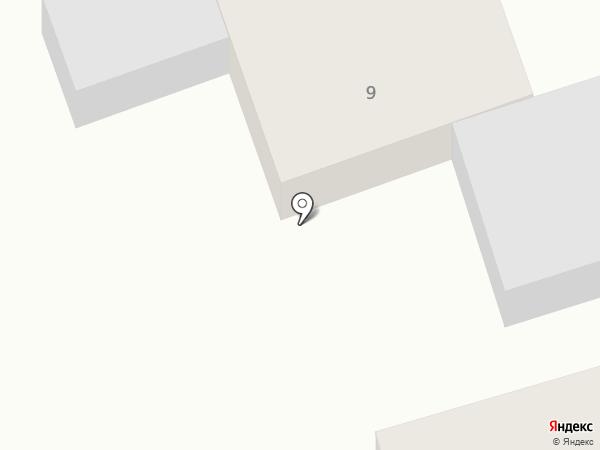 SMOTRA SERVICE на карте Иваново