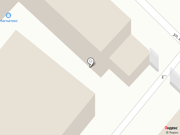 Соловия на карте Иваново