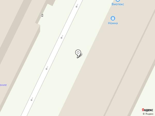 Удачный выбор на карте Иваново