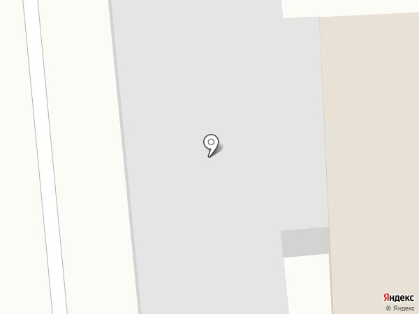 Avtoglassy на карте Костромы