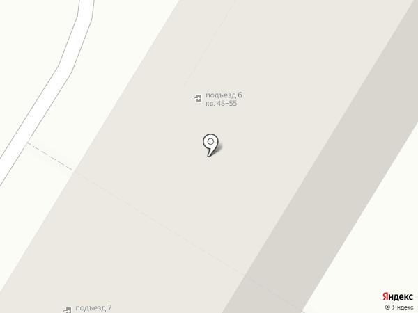 Дежурная аптека на карте Иваново