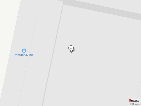 Ив-Грейт на карте Иваново