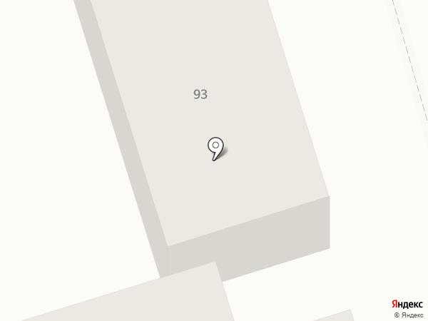 Перевозчик на карте Иваново
