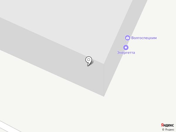 ЭлектроПрофит на карте Иваново