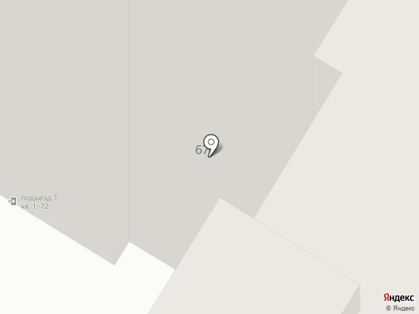 Везет на карте Иваново
