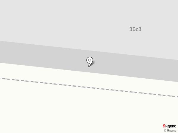 Ярэс на карте Иваново