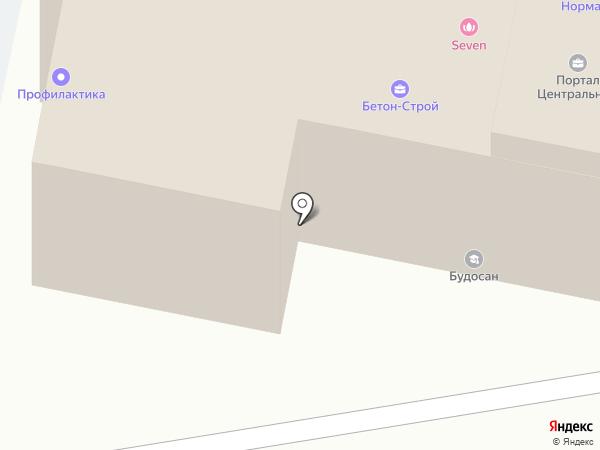Федерация смешанного боевого единоборства (ММА) Ивановской области на карте Иваново