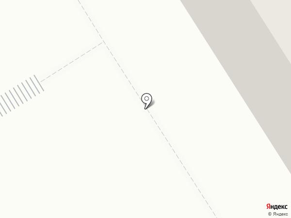 Автомобилия на карте Костромы