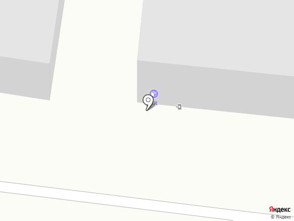КИТ на карте Иваново