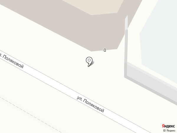 ИвановоБрезент на карте Иваново