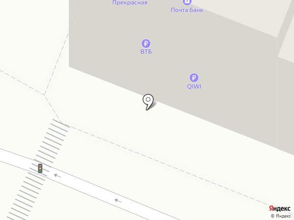 ДИАМАНТ ФЕШН ГОЛД на карте Костромы