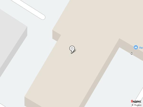 GRIN AVTO на карте Иваново