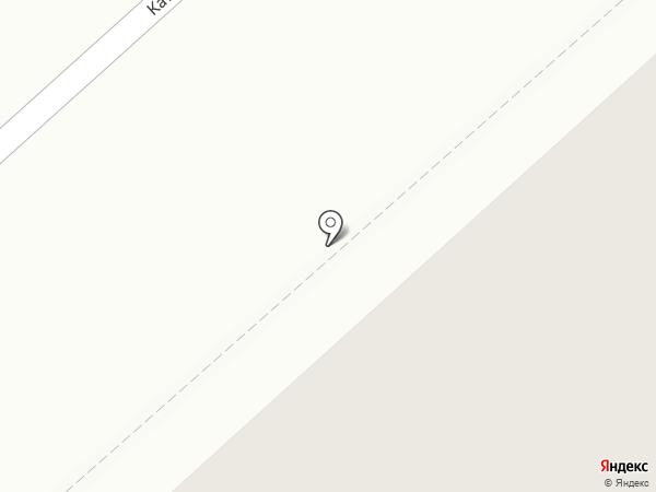 Саймаа на карте Костромы