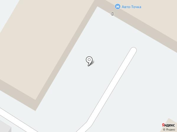 Автодруг на карте Иваново