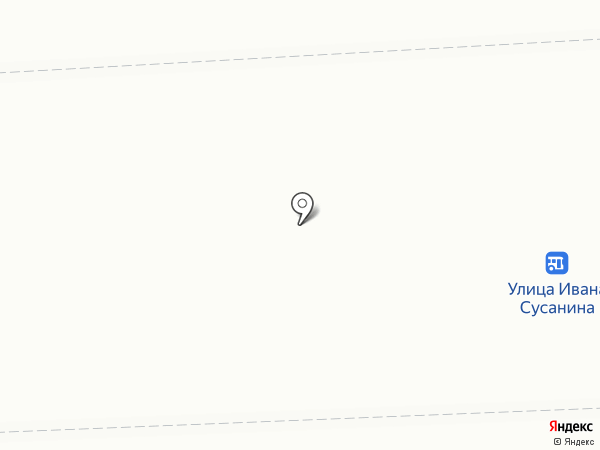 Фабрика-кухня на карте Костромы